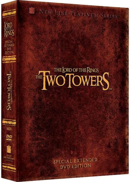Двете кули (2002) Разширено издание