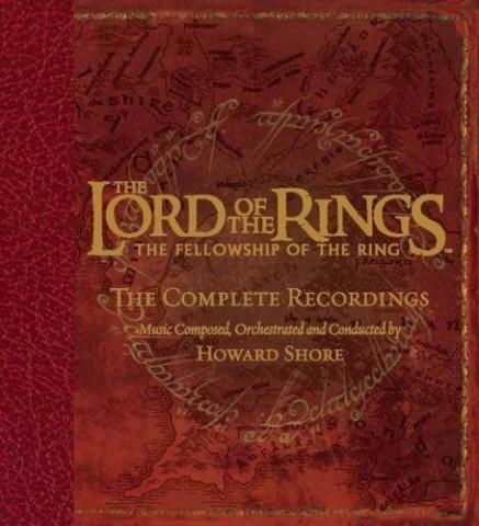 Задругата на пръстена