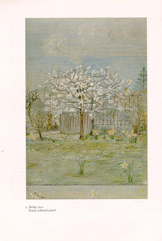 Пролет 1940 г.