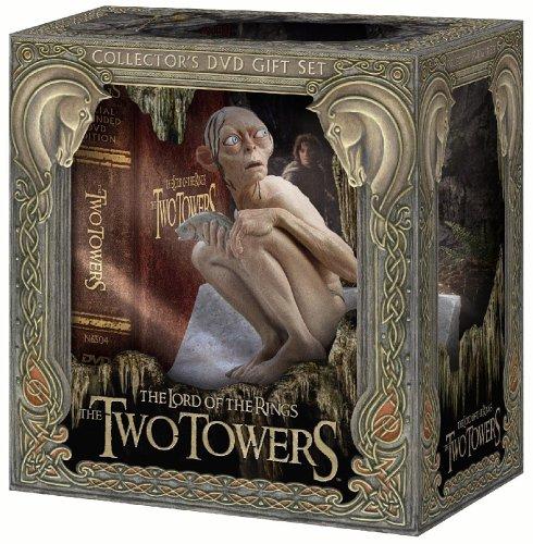 Двете кули Разширено издание