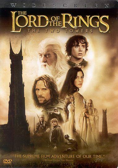 Двете кули (2002)