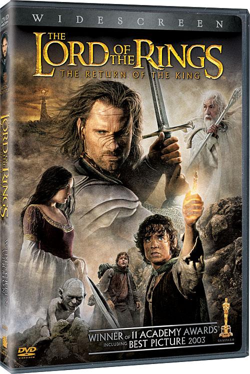 Завръщането на краля (2001)