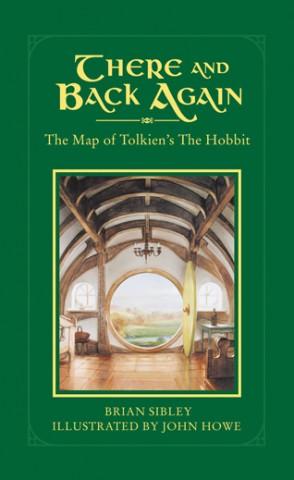 "Дотам и обратно: Карта на ""Хобит"""