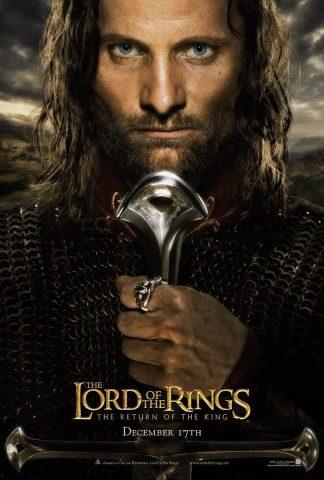 Завръщането на краля