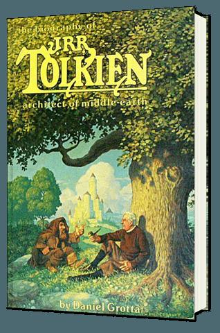 Дж. Р. Р. Толкин - Архитект на Средната земя