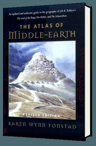 Атлас на Средната земя