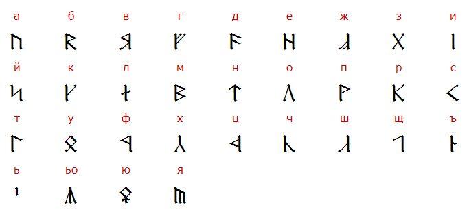 Ангертас (български вариант)