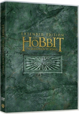 Hobbit: The Desolation of Smaug Extended Edition
