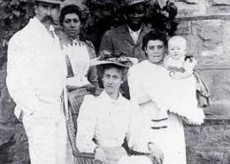 1892 г., Блумфонтейн, Южна Африка