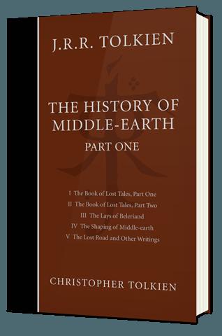 История на Средната земя