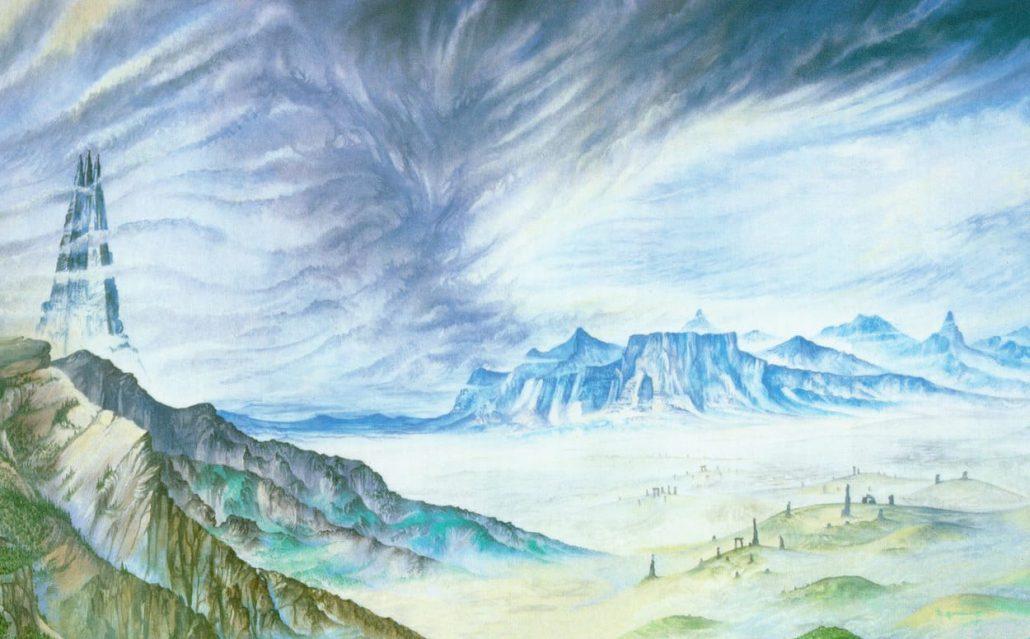 Исенгард