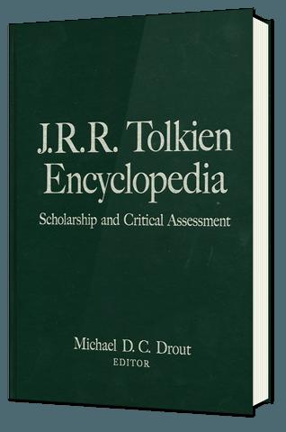 Дж. Р. Р. Толкин — Енциклопедия