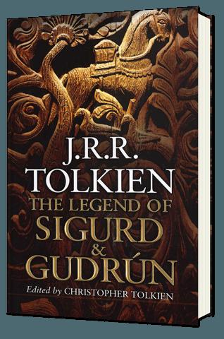 Легенда за Сигурд и Гудрун