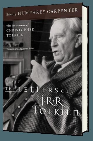Писмата на Дж. Р. Р. Толкин