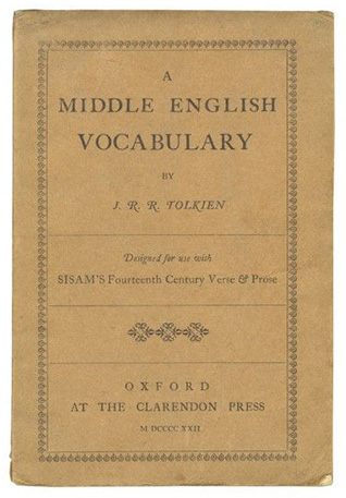 Речник на средноанглийски