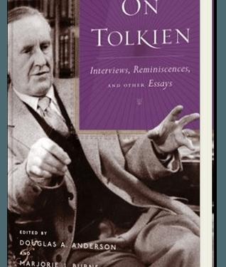 За Толкин