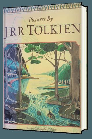 Рисунки от Дж. Р. Р. Толкин