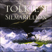 Силмарилион — части I и II
