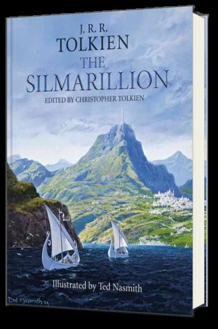 Силмарилион