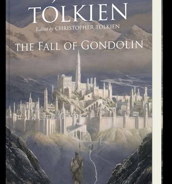 Падането на Гондолин