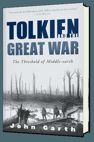 Толкин и Първата световна война