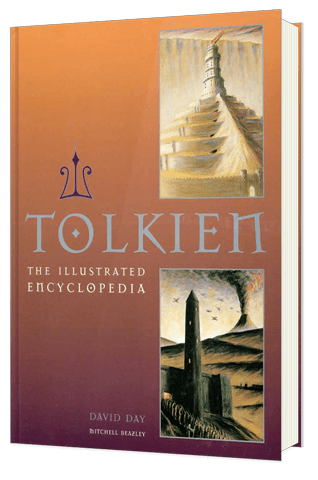 Толкин - Илюстрована енциклопедия