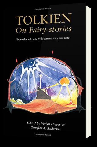 Толкин за приказките