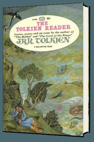 Антология Толкин